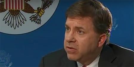 Embajador de EEE.UU asevera que hay pruebas de los sobornos de Odebrecht a funcionarios ecuatorianos