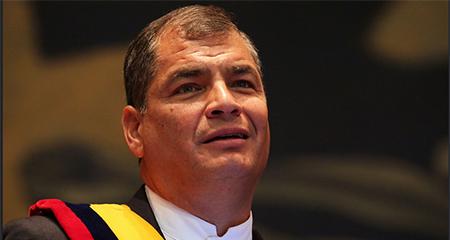 Periódico El Nuevo Herald: «El partido de Correa está en jaque por la corrupción»