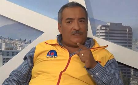 Coronel Mario Pazmiño afirma que «perseguirá» a funcionarios corruptos del correísmo (Video)