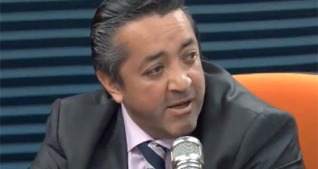 Dr. Ramiro García: «En otros países hay procesados por el caso Odebrecht, en Ecuador no hay ni uno» (Video)
