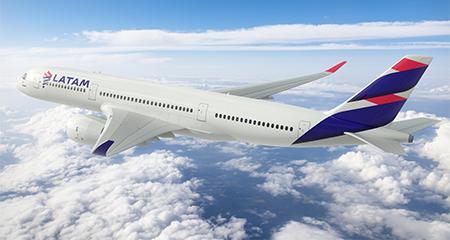 Aereolínea Latam cierra su ruta Quito - Miami