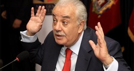 Fiscal Galo Chiriboga indica que no puede decir quiénes son los implicados en caso Odebrech