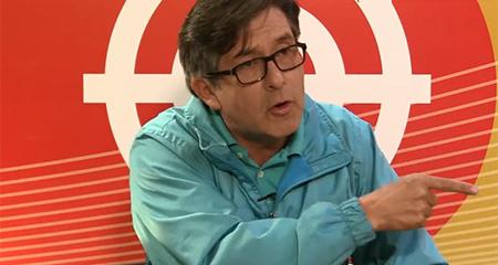 César Montúfar indica que acudirá este lunes a fiscalía a pedir medidas cautelares contra Jorge Glas (Video)