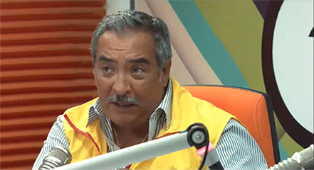Crnl. Pazmiño presenta evidencia sobre uso de militares en campaña de Lenin Moreno (Video)