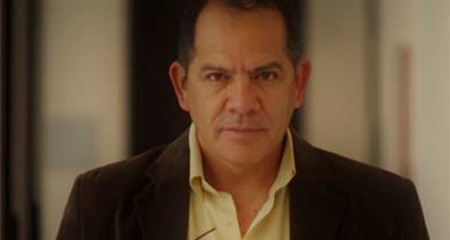 General Oswaldo Moreno escribe una carta al Comandante General del Ejército, Luis Castro Ayala