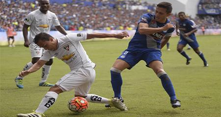 Ya no se verá el fútbol ecuatoriano en señal abierta porque canales incautados no tienen dinero para sostener la transmisión