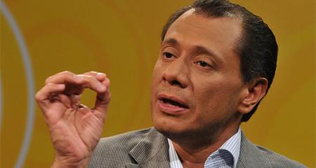 Jorge Glas dice que tiene apenas 8 mil dólares de ahorros, parte de ellos, en el Banco de Guayaquil