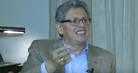 Pedro Delgado aparece en varios portales de noticias con graves declaraciones contra Correa y sus funcionarios
