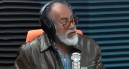 Carlos Michelena sobre 10 años de gobierno:«Son caretucos, sinvergüezas» (Video)