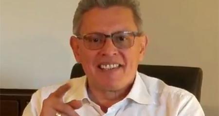 Pedro Delgado dice que vicepresidenta de la Corte Constitucional, Pamela Martínez, lavaba dinero para Alianza PAIS