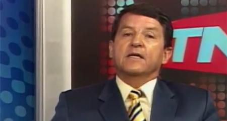 Dr. Gonzalo Realpe presenta fuertes críticas al proceso de selección del nuevo Fiscal General