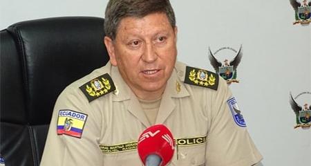Portal muestra investigación sobre el Gral. Ramiro Mantilla cuyo hermano está detenido por narcotráfico