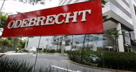 Autoridades de Ecuador todavía no firman acuerdo con Odebrecht