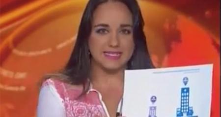 Gabriela Rivadeneira afirma que 41 millones de ecuatorianos se atendieron en el sistema de salud (Video)