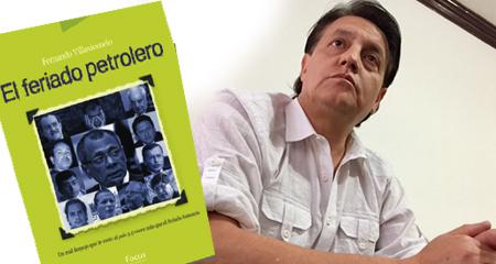 El feriado petrolero de Correa y su gallada