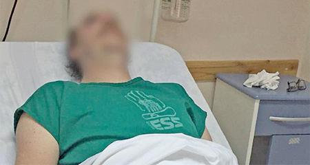 Brutal agresión racista en Loja