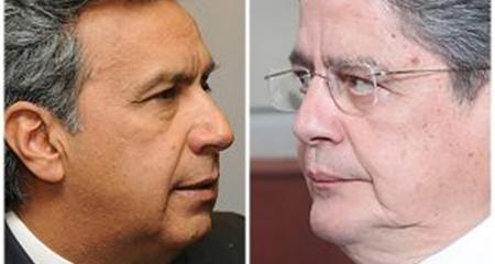 Ecuador: El debate presidencial y la propuesta de cambio