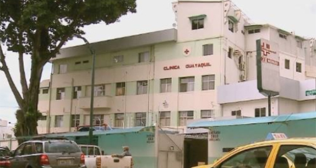 Clínica Guayaquil recurre a venta de equipos para cubrir deudas