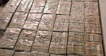 12 millones de dólares y 11 detenidos, en operativo antinarcótico en Manabí y Guayas