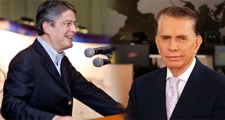 Fiscalía cita a Guillermo Lasso y a Alfonso Espinosa de los Monteros