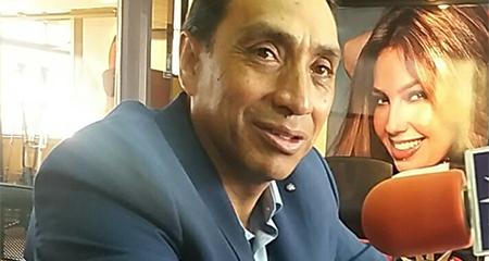 Asambleísta Virgilio Hernández quiere que el IVA se mantenga en el 14%