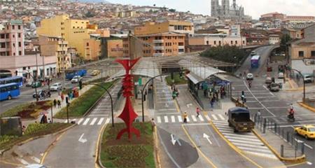 La delincuencia no para en Ecuador. Hombre es asesinado en La Marín