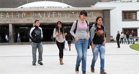 Universidades públicas tienen pocos cupos que no abastecen la demanda de estudiantes