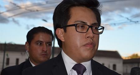 Perú desmiente declaraciones de viceministro del Interior ecuatoriano