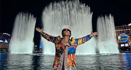 Bruno Mars: Preventa de entradas para concierto en Ecuador empieza este jueves