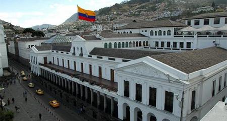 Gobierno de Ecuador pone fin a 16 Tratados Bilaterales de Protección de Inversiones