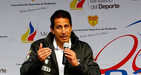 José Francisco Cevallos sería el proximo gobernador del Guayas