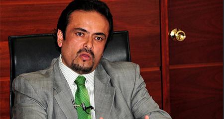 Paúl Carrasco quien dijo apoyar a Guillermo Lasso en elecciones, hoy anuncia apoyo a Moreno