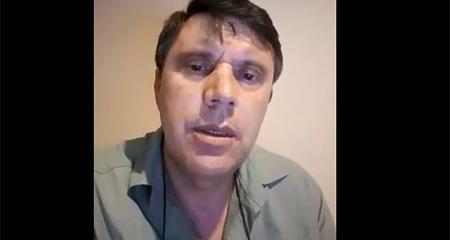 Periodista Alfonso Pérez es llamado a fiscalía por hablar del «calumniador de los sábados»