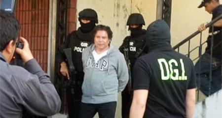 Caso Odebrecht: Jueza ordena arresto domiciliario para Ricardo Rivera, tío de Jorge Glas.