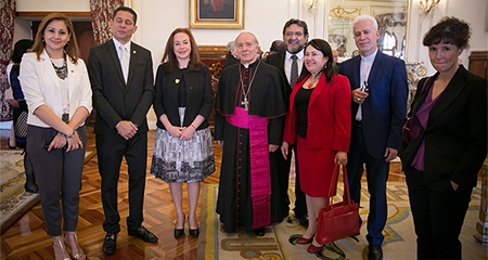 Ecuador reforzará la integración regional a través de Unasur y Celac