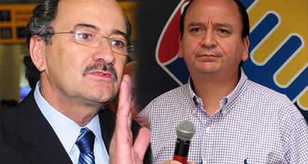 «Cruce de dardos» entre el Contralor y el Fiscal por el tema Odebrecht