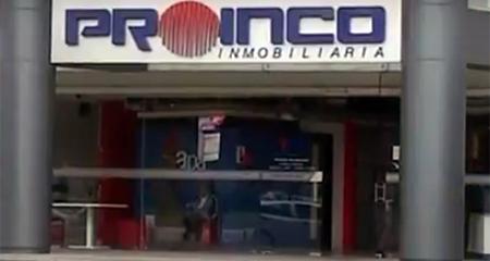 Tribunal sentencia a tres de los cuatro procesados en caso Proinco