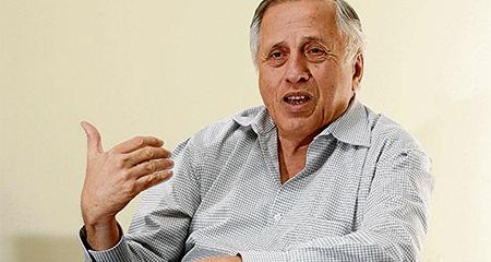 León Roldós señala que hay encubridores de la corrupción en el poder político y en las entidades de control