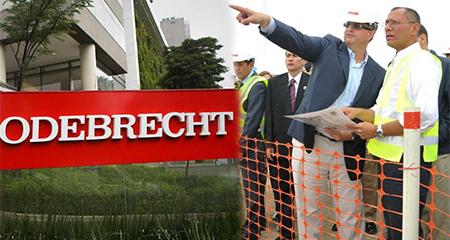 Los nombres que firmaron con Odebrecht. Todos pertenecen a los sectores estratégicos