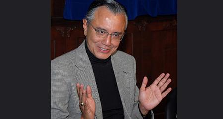 Proponen que Alexis Mera vaya al Centro de Estudios de Justicia de la OEA