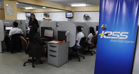 Ministerio de Salud pagará $8,7 millones por un año más del call center