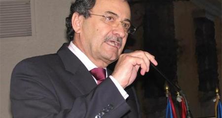 Renunció el Contralor Carlos Pólit Faggioni