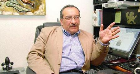 Crnl. Mario Pazmiño convoca a rueda de prensa ante nueva demanda de José Serrano