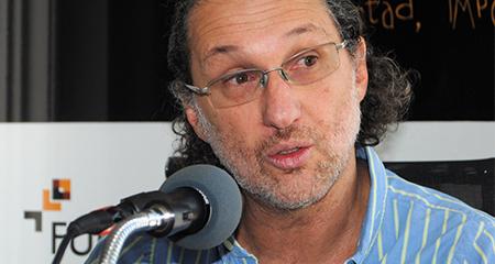 Esposa de periodista Martín Pallares escribe carta a esposa de Rafael Correa