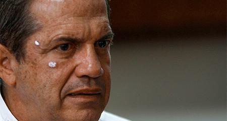 Lenin Moreno nombra a Ricardo Patiño Consejero de Gobierno