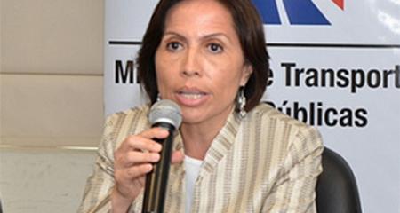 Ex Ministra María de los Ángeles Duarte es citada por Contraloría