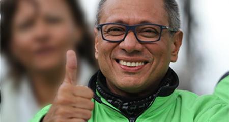 CAL archivó el pedido de juicio político contra Jorge Glas