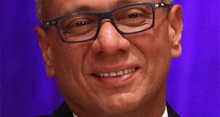 Lenin Moreno retiró todas las funciones de Vicepresidente a Jorge Glas