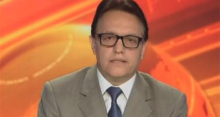 Ratifican orden de prisión a Fernando Villavicencio