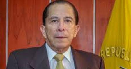 Investigarán a Juez Marco Maldonado por sentencia favorable a excontralor hoy prófugo